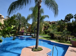 Apartment for rent in Atalaya